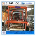 plaing industrial de la planta fabricante de galvanoplastia