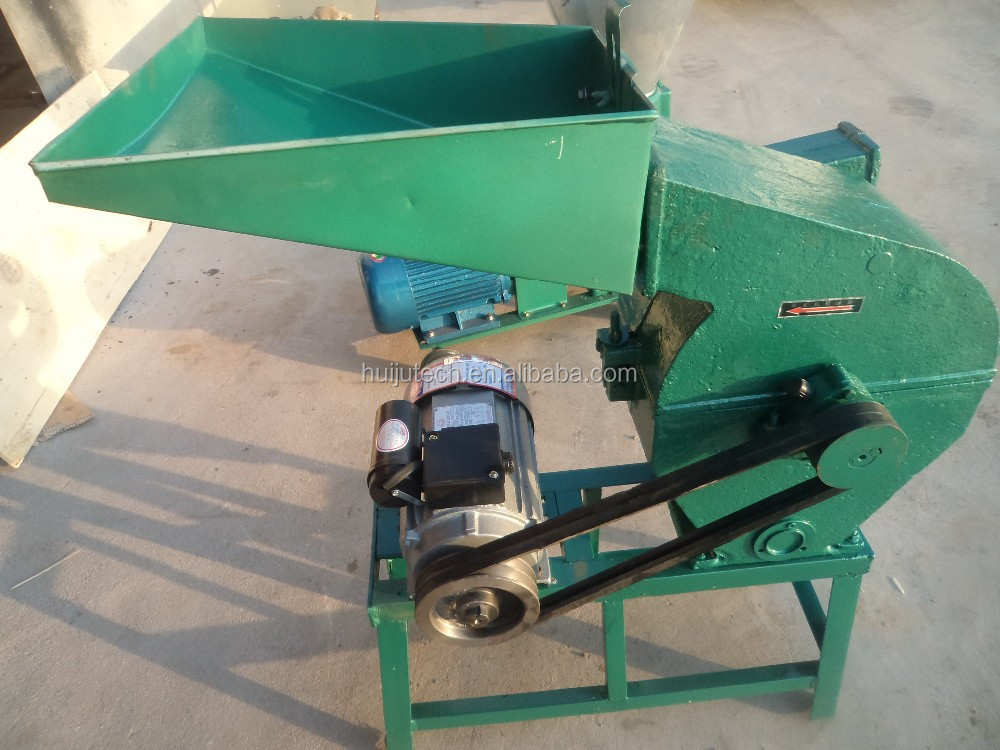 Portable Feed Mill : Small animal feed grinder corn mill machine hj g buy