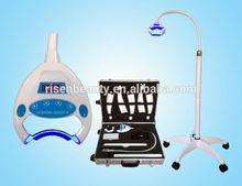 nuevos productos de la luz azul led para blanquear los dientes de la lámpara para la venta