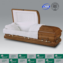 Cost Of Funeral LUXES American Funeral Casket Alsace