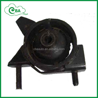 12371-11210 12371-64120 OEM Rubber Engine Motor Mount Engine Support Factory for Toyota EE80 AE80 MT