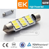 Smart system New item T10/W5W/194 5630 3535 Canbus led car light HIGH POWER WHITE LED LIGHT car led lighting wholesale