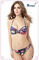 Venta al por mayor de la marca sexy caliente las para mujer de la correa, Marca mujeres natación de la ropa interior