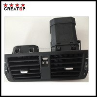 2015 air conditioner venting plastic injection moulding part