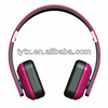 2014 New Wireless Earphone Stereo Bluetooth Headphone for Mobile Cell Phone