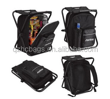 2014 New Fashionable 30 Can Wheeled Cooler bag with Dual Compartments