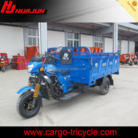 Gasoline moto tricycle/motorized tricycle /covered trike/3 wheeler rickshaw