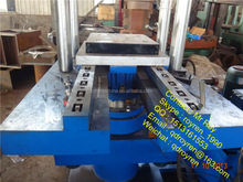 Chinese Golden supplier rubber vulcanizing press ,vulcanizer sole making equipments