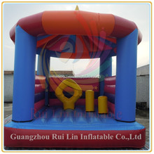 Rui Lin inflatable kids bounce house,inflatable pavilion for kids jumping