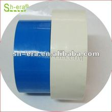 Colored patterned duct tape