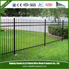 Cheap metal fence panels / decorative metal fence panels