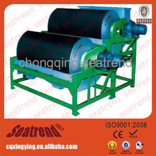 ISO9001 high efficiency low noise mineral electric sifter