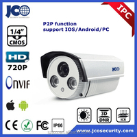 Talk-back p2p ip cctv camera housing manufactures ip camera module