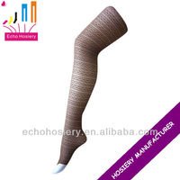 lady new sexy sheer jacquard tights pantyhose