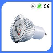 High Power 12V 6W MR16 COB Outdoor LED Spotlight