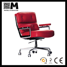popular office furniture fashion design leather office chair for sale