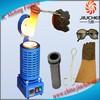 JC Electric Smelting Furnace for Gold/ Silver/Platinum Metal Melting Furnaces