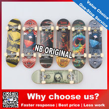 Promotional Finger Skate Board