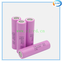 2015 New arrival samsung lithium battery power tool battery INR18650-30Q 20amp continuous discharge rate