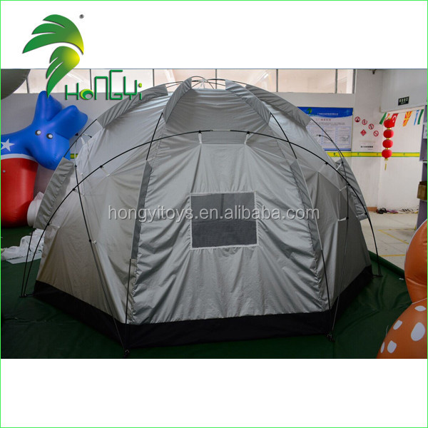 inflatable double  layer camping tent (9).jpg