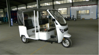 1000W 6 seats passenger electric tricycle supply