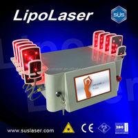 650nm Diode Laser Slimming 10 Pads I Lipo
