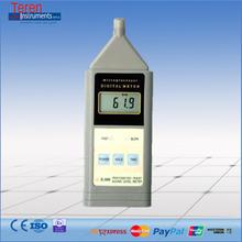 Microprocessor Digital Meter Decibel Detector RS232 Measuring Tester Noise Sound Level Meter