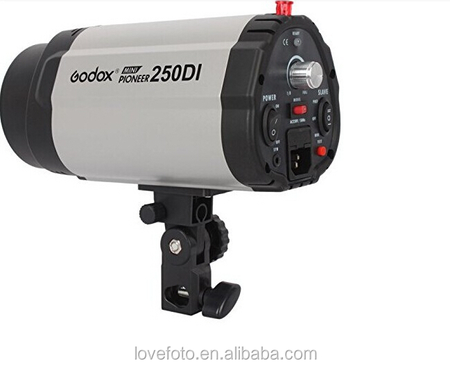 godox 250DI flash light 4
