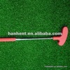 Rubber golf putters