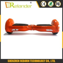 self balancing electric scooter Two Dual Wheels Self Balancing Scooter China CE MSDS