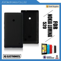 11 Years Professional Wholesale spare parts Rear Battery Back Door Cover Case For Nokia Lumia 520