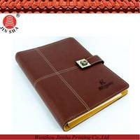 free sample/stationery item/hard cover notebook/pu leather notebook/ planner/agenda/organizer/business notebook/office notebook