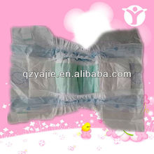 soft and breathable baby diaper sleepy baby diaper