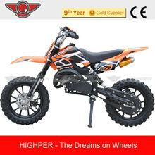 50cc Cheap Kids Gas Dirt Bikes for Sale ( DB701)