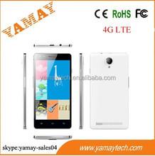 unlocked 4g smartphone smartphone octa-core alibaba china 5inch IPS 540*960 MTK6592 octa core 4g LTE smartphone