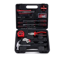 13PCS Mini Hand Tool Set, Mechanical Tool Kit