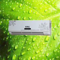 the most efficient Wall split type air conditioner