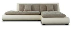 Cheap price small modern sofa on promotion S925
