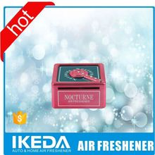 Home office and car deodorization air freshener gel