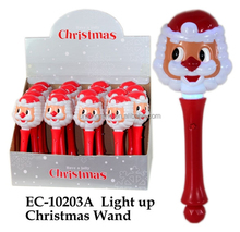 Light up Christmas Wand