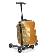 prevail New product aluminum suitcase