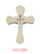 Wooden crosses sale for crafts, wooden cross wall hanging, unique wall crosses