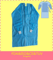 Disposable PPE Gowns/Disposable Dental Gowns/Factory
