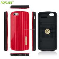 PC TPU telefono for iphone 6