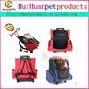 Convenient dog carrier good designer wheel dog carrier