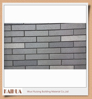 Clay thin fire brick professional manufacturer in China