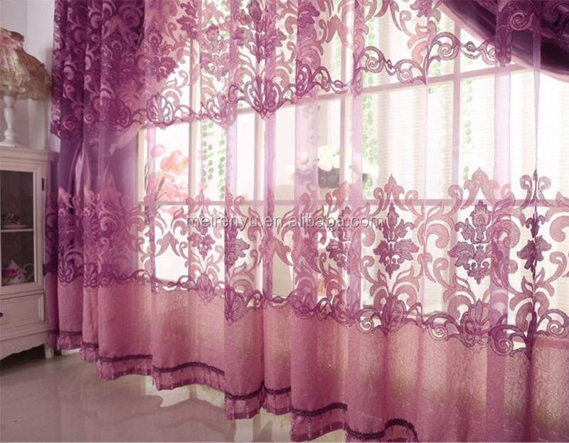 2015 New Design Living Room Curtains - Buy Design Living Room ...
