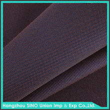 2015 new popular waterproof anti UV 100 Recycled cationic polyester fabric