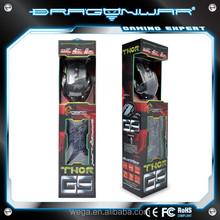 Dragon War 999 Programmable Gaming Mouse