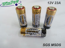 Profeesional manufacturer 12v l1028 dry battery